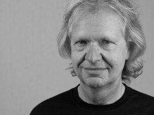 Rainer Blencke - Sax, Rhythm Guitar, Vocals